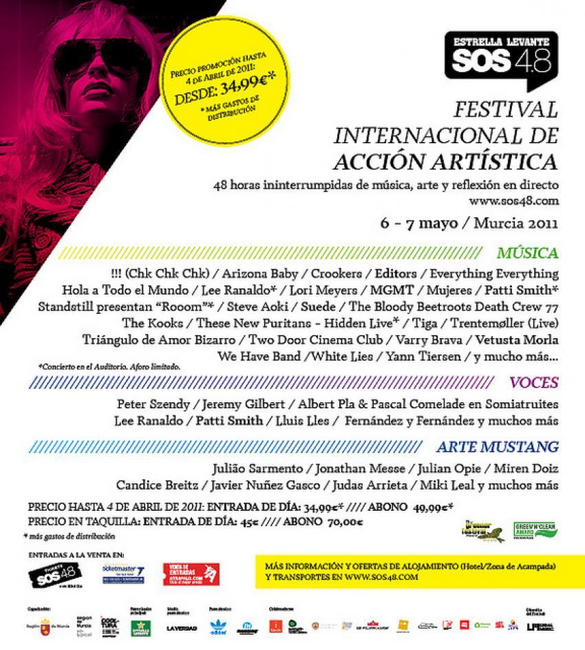SOS 4.8 2011