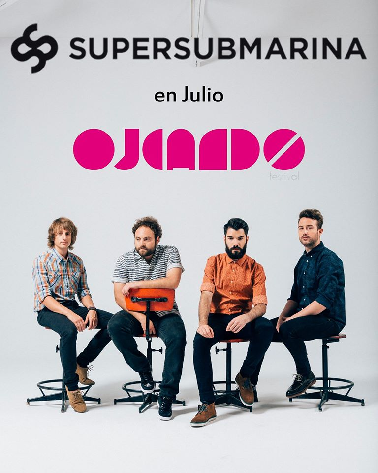 Supersubmarina, al Ojeando 2016